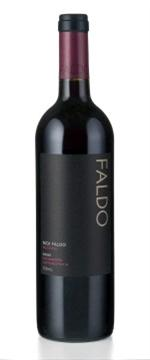 Faldo Shiraz Selection